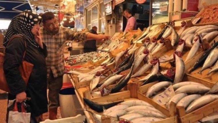Bu dönemde balık yenir