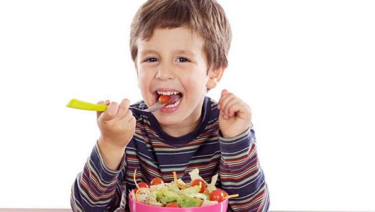 Çocuklarda demir eksikliği anemisi için hangi besinler nasıl tüketilmeli?