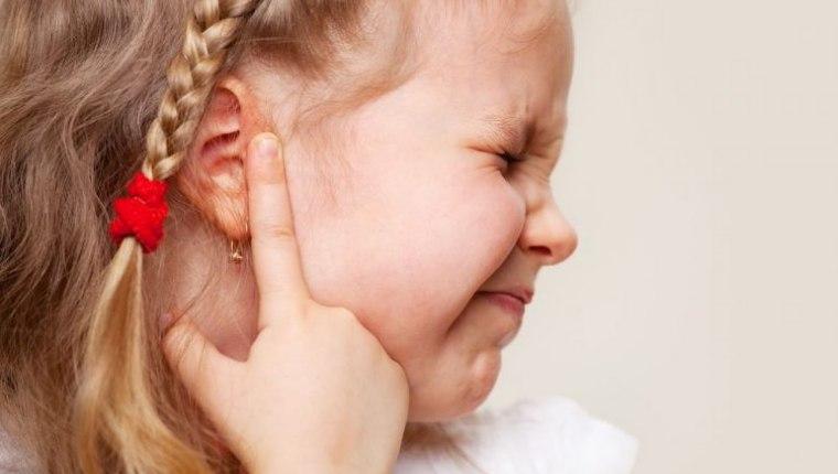 Çocuklarda Kulak Ağrısı Nasıl Geçer?