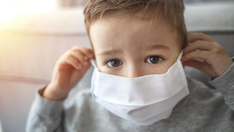 Coronavirus çocuklara anlatmanın 6 yolu!