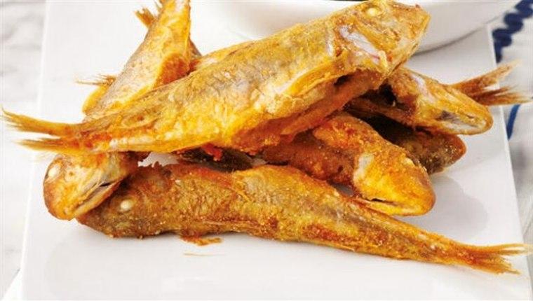 Fırında tekir nasıl pişirilir? En kolay tekir balığı pişirme tarifi
