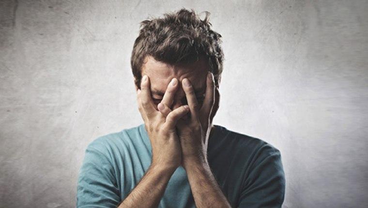 Kaygı, Endişe ve Güven Kaybı (Depresyon)