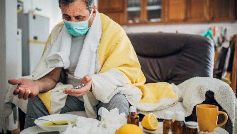 Kovid-19 testi pozitif olanlar nasıl beslenmelidir? Virüsleri azaltan sağlıklı beslenme şekli