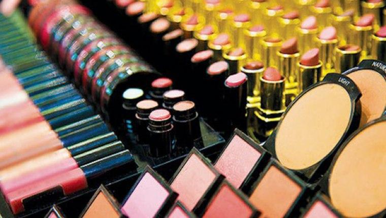 Kozmetik ürünlere sıkı takip